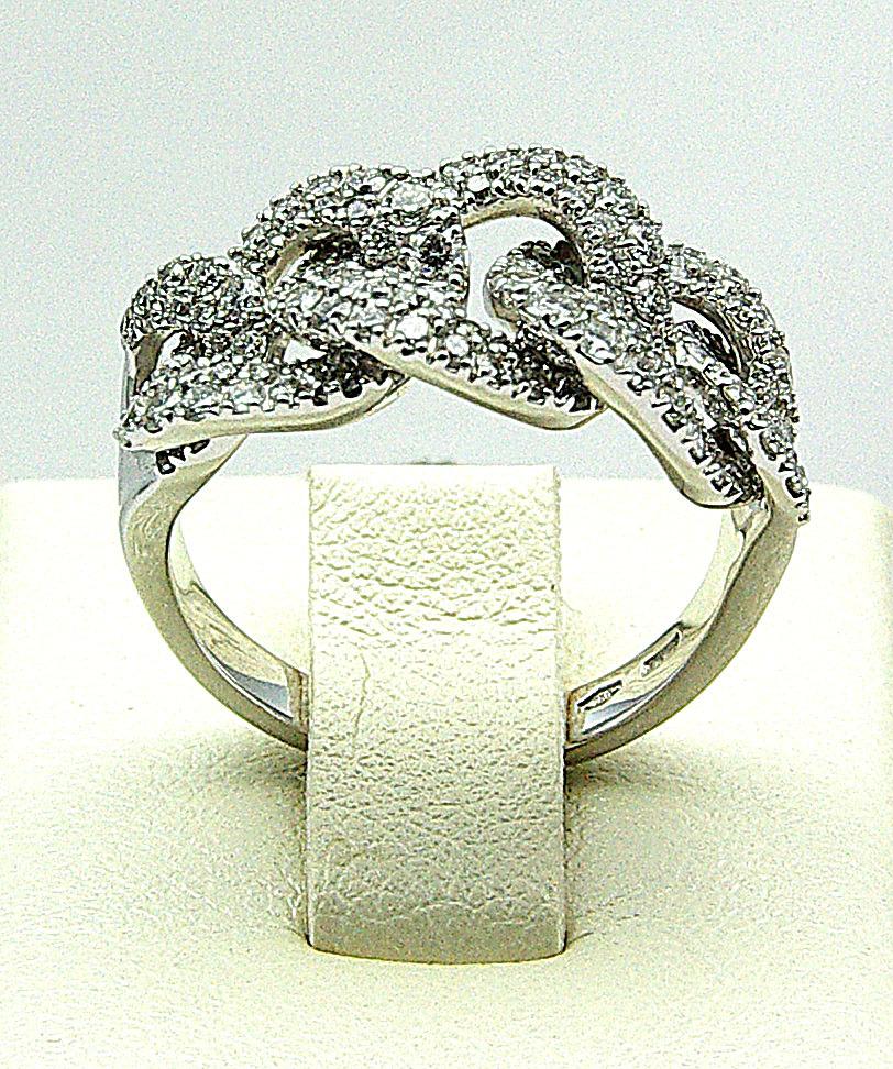 anelli oro e brillanti